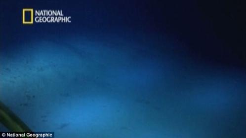 Ничего особенного - в смысле посмотреть - в самом глубоком месте мирового океана нет