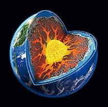 Возможно, шумы рождаются в недрах Земли