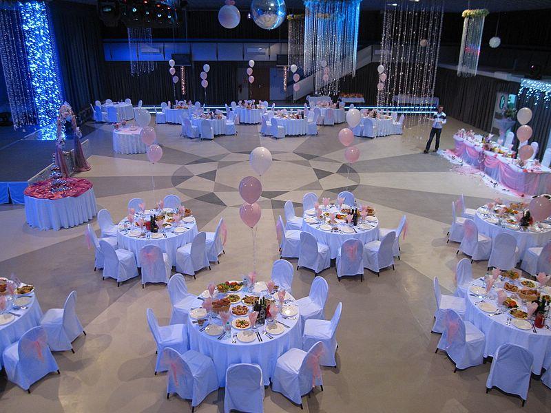 Зал для свадьбы смоленск