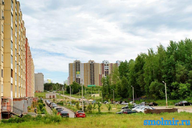 фото королёвки смоленск